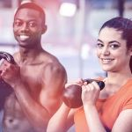 Five exercises to try in the gym in 2020