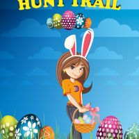 Make the most of the Easter Holidays at home
