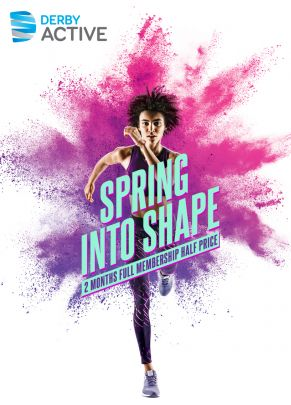 Image for Spring Into Shape