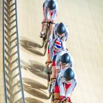 Olympic Champions signed up to race for national titles at Derby Arena