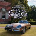The Derby Retro, New and Classic Car Show