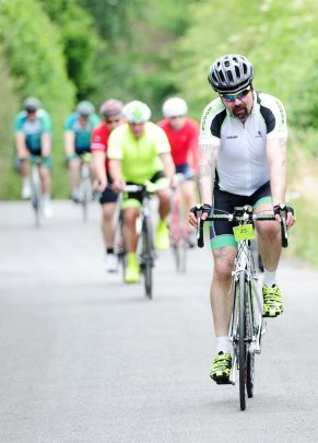 Image for Cycle Derby Sportive Spring Classic