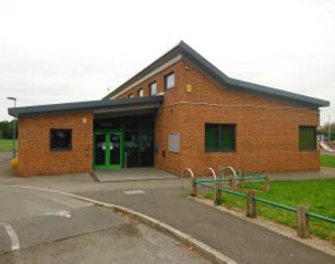 Image for link to Sunnyhill Community Centre