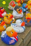 Ey Up Mi Duck Race 2018