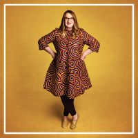 Sarah Millican is back with a bobby dazzler of a show