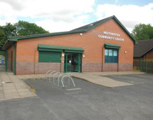 Image for link to Heatherton Community Centre