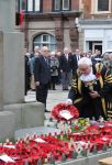 Image for Derby Remembrance Sunday Parade and Service