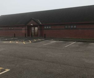 Image for link to Mickleover Community Pavillion