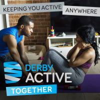 Keeping you active at home