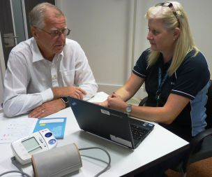 Livewell NHS Health Checks for 40-74 year olds