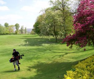 Allestree Golf Course