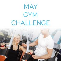 May Health & Fitness Challenge
