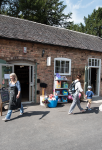 Markeaton Craft Village & The Orangery