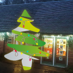 Image for Christmas in Markeaton Park