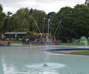 Mundy Play Centre