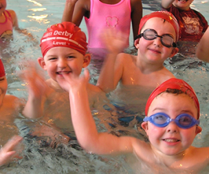 Image for link to Swim Teacher Application