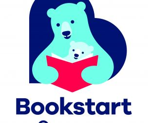 Image for link to Bookstart - free book packs for children