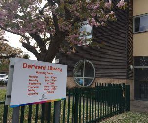 Derwent Community Library