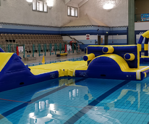 Swimming Options Pool Programme In Derby