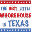 Image for The Best Little Whorehouse in Texas