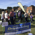 Come and Try Orienteering at Markeaton Park