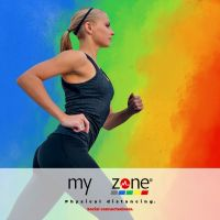 Myzone September Challenge