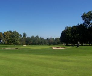 Image for link to Sinfin Golf Course