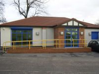 Image for link to Normanton Park Community Centre