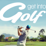 Get into Golf for £5 a game