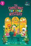 Image for The Christmas Toy Shop Mystery