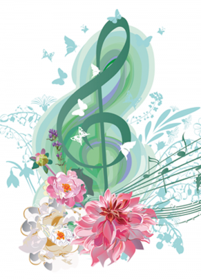 Image for Festival of Music and Flowers
