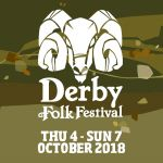 Full line up for extended 12th Derby Folk Festival