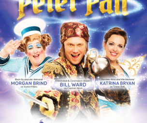 Image for link to 10% off Panto tickets for Derby Active members