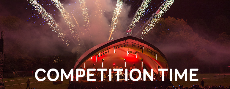Competition time | Derby Leisure and Culture
