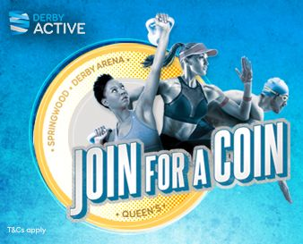 Join for a coin in September