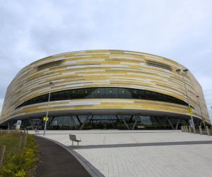 Image for link to Derby Arena
