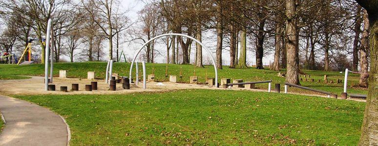 Osmaston Park Parks In Derby